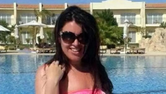Egypt jail hell Brit Laura Plummer 'misses Emmerdale and Coronation Street' and 'cries every day in prison'