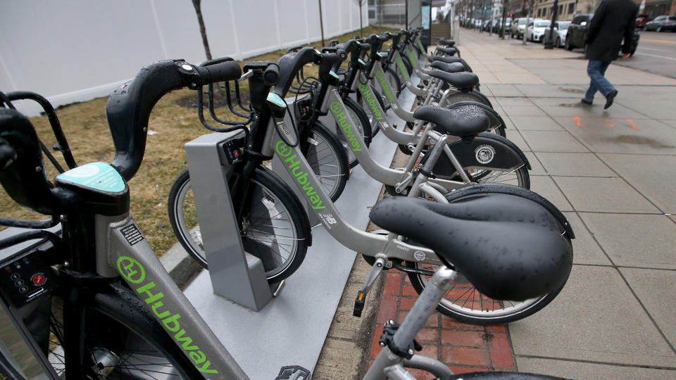 Hubway expansion concerns trucker group