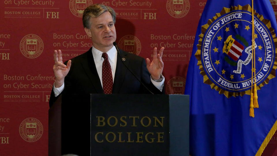 Adriana Cohen: For FBI, cybersecurity fight is always evolving