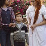 Review: 'A Wrinkle in Time' swings big and misses