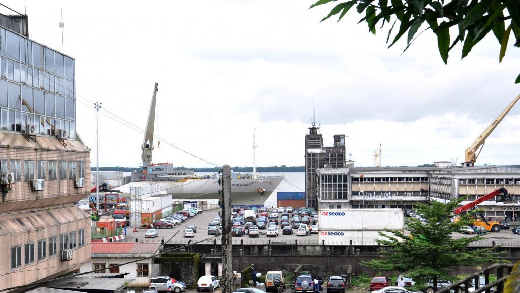 le port belge d'Anvers à la rescousse du port de Douala