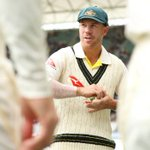 What was David Warner supposed to do when someone spoke ill of his wife?