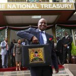Dismiss Rotich's proposal to slash county cash by Sh18b, governors ask Senate