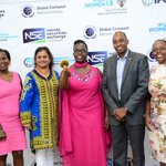 NSE rings the bell to promote gender equality