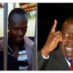 Bungoma politician threatens to sue Matiang'i over three-month curfew in Mt Elgon