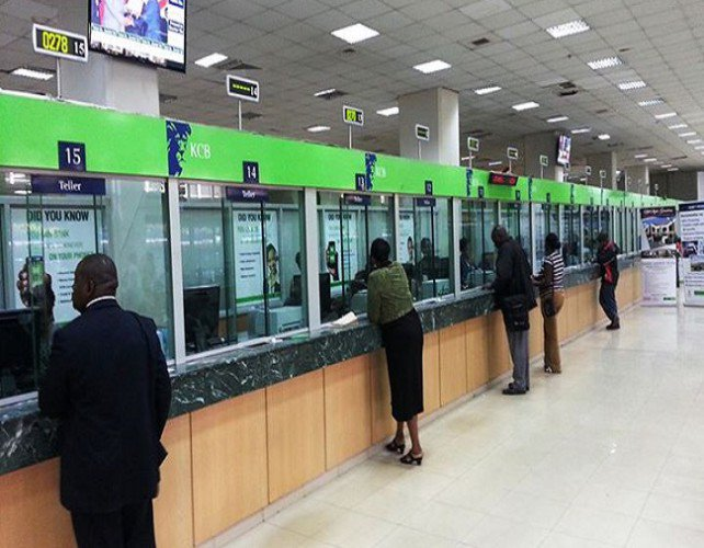 KCB to invest Kshs 900m in digital financial services