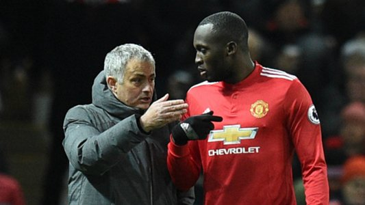 Lukaku: I'm Mourinho's sergeant on the pitch