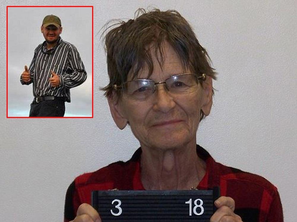 MILLION-DOLLAR MURDER: Senior allegedly killed son to inherit ranch