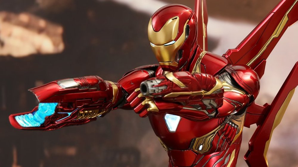 New Line Of 'Avengers: Infinity War' Toy Bios May Reveal Character Motivations https://t.co/ljOEWKgsj3 https://t.co/0oGpX4aXGD