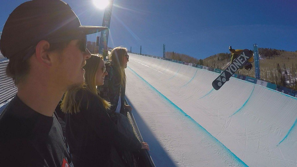 Fans can watch Olympic athletes at Burton US Open in Vail