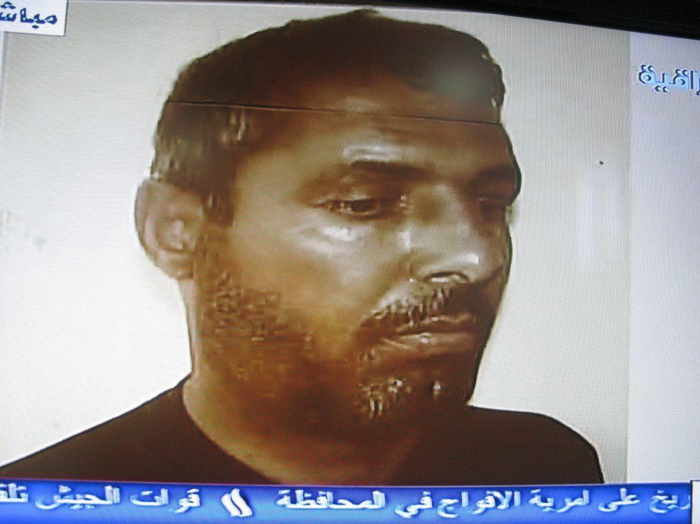 Sister of slain al-Qaida leader Abu Omar al-Baghdadi sentenced to death in Iraq