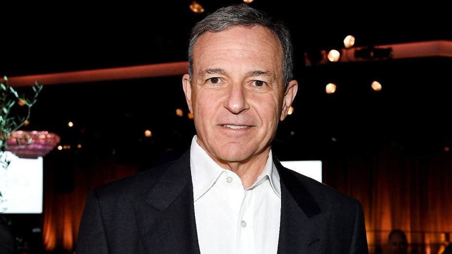 Disney CEO Bob Iger rules out rebrand for Fox Searchlight