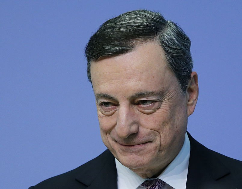 European Central Bank: Trump tariff move 'dangerous'