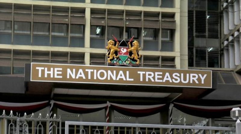 No, government is not broke – Treasury CS Henry Rotich
