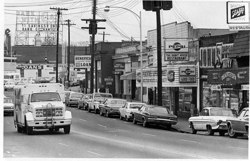 Flashback photos: 50 years ago in Georgia, 1968