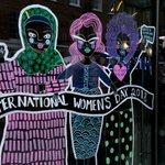 International Women's Day Celebrations InNY