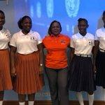 Barbados learns from GEF SGP Grenada's Harvest 2030 initiative