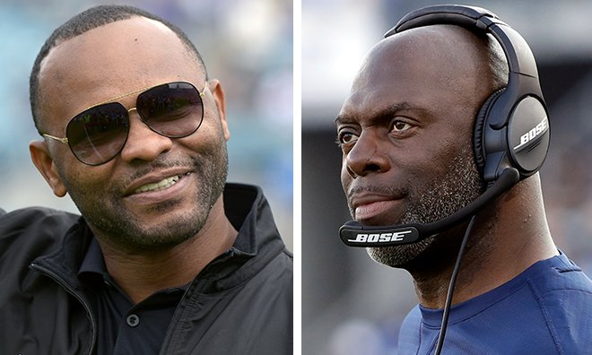 The NFL legend who owes a lot to Anthony Lynn.  READ: https://t.co/1L8qUQWdrr https://t.co/5n9soV2M7H