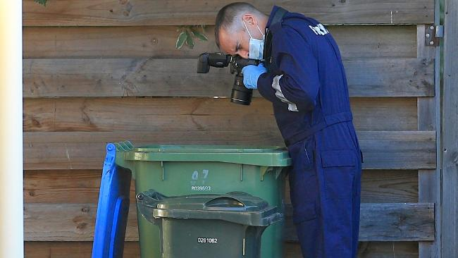 Mum charged with murder over eight-year-old boy's death on Mornington Peninsula