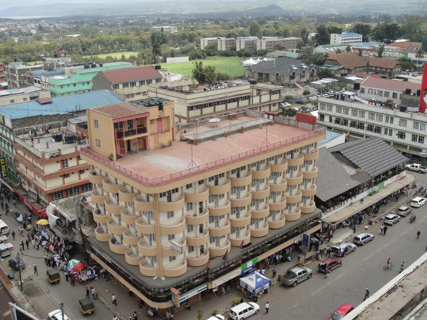 Nakuru preparing for city status and state benefits