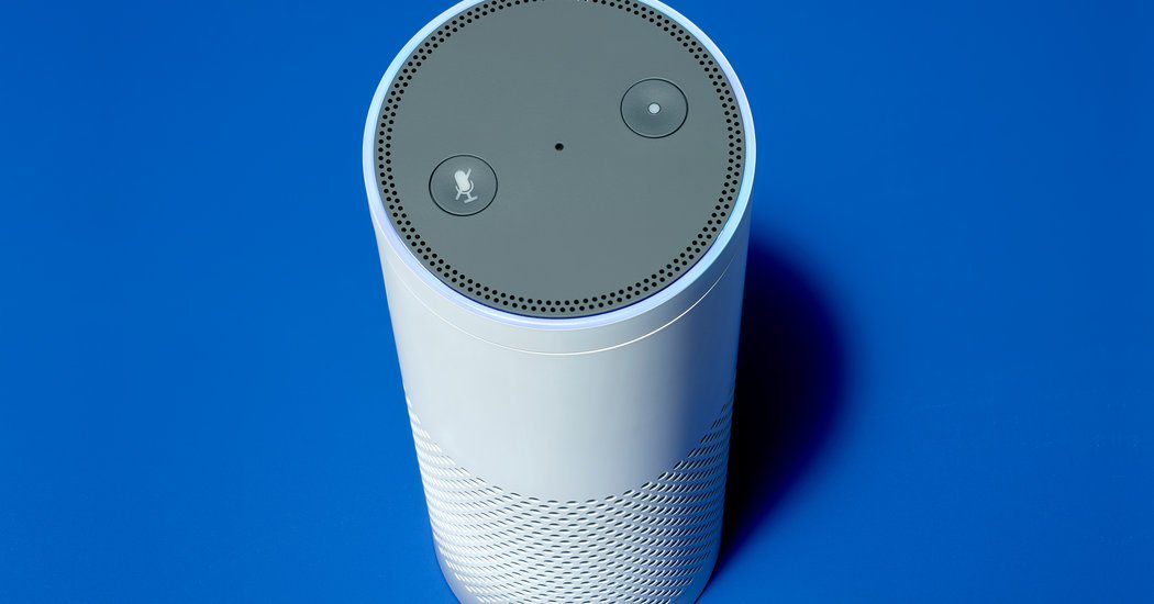 Amazon Knows Why Alexa Was Laughing at Its Customers