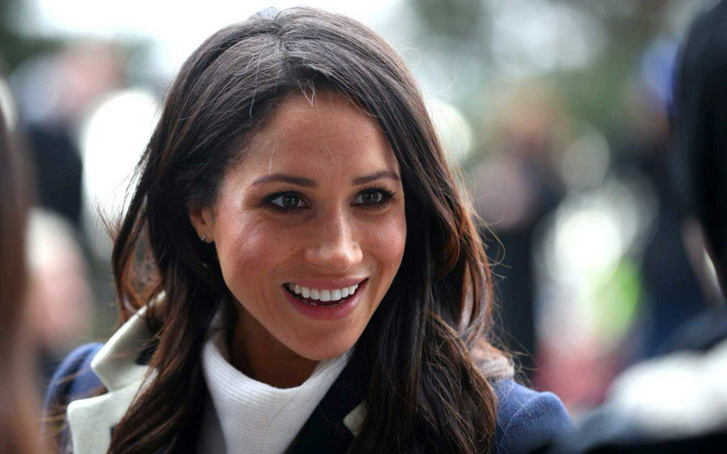 Meghan Markle Just Took a Major Step in Becoming a Royal