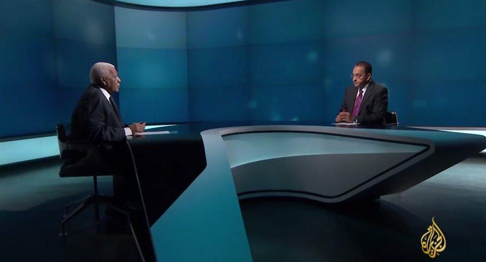 بلال عثمان: إسرائيل وراء كل بلاء عاناه السودان