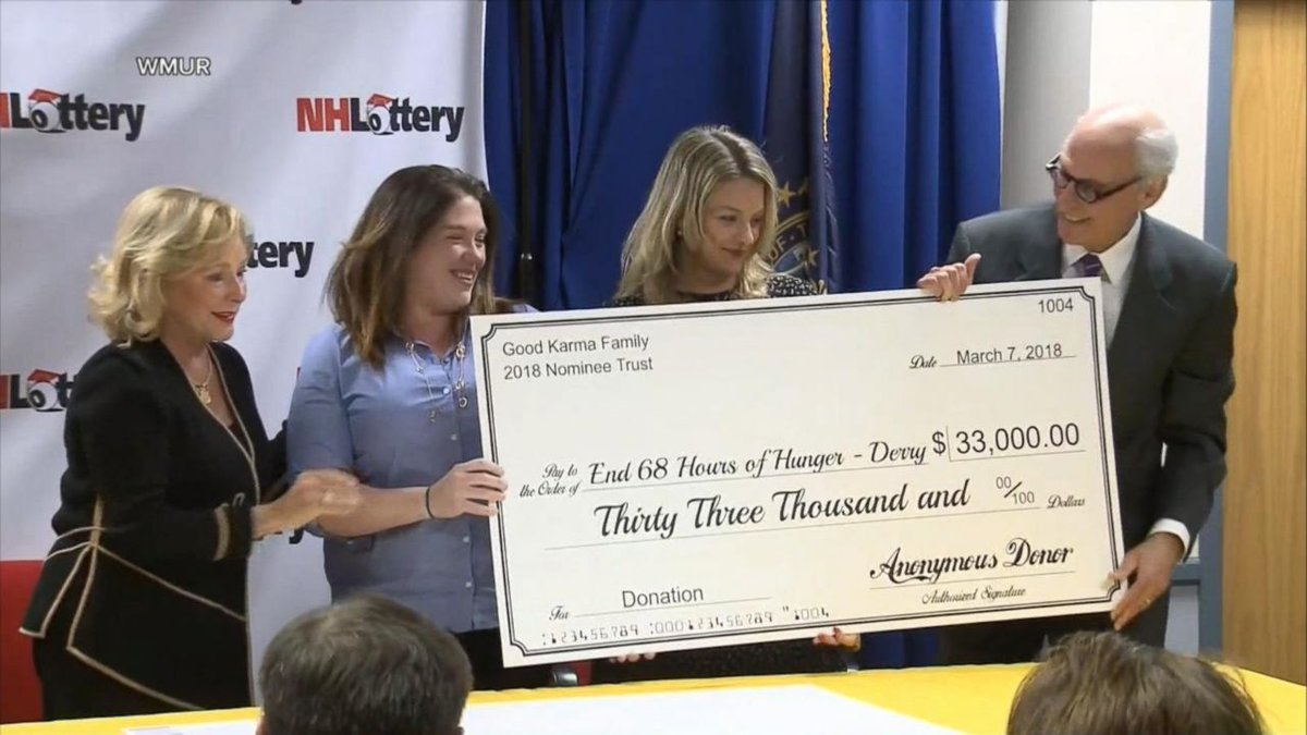 $560M Powerball winner suing to stay anonymous has lawyers collect prize