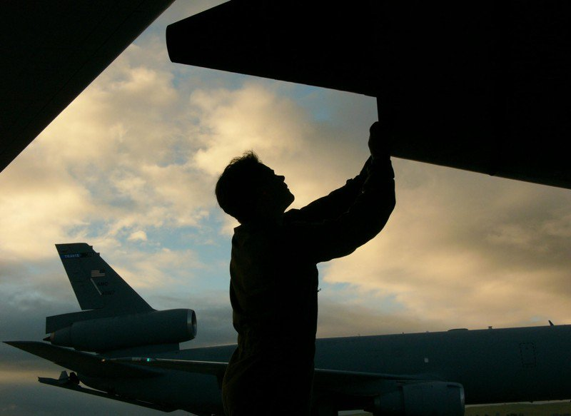 Driver breaches Travis Air Force Base gates in California, dies in fiery crash