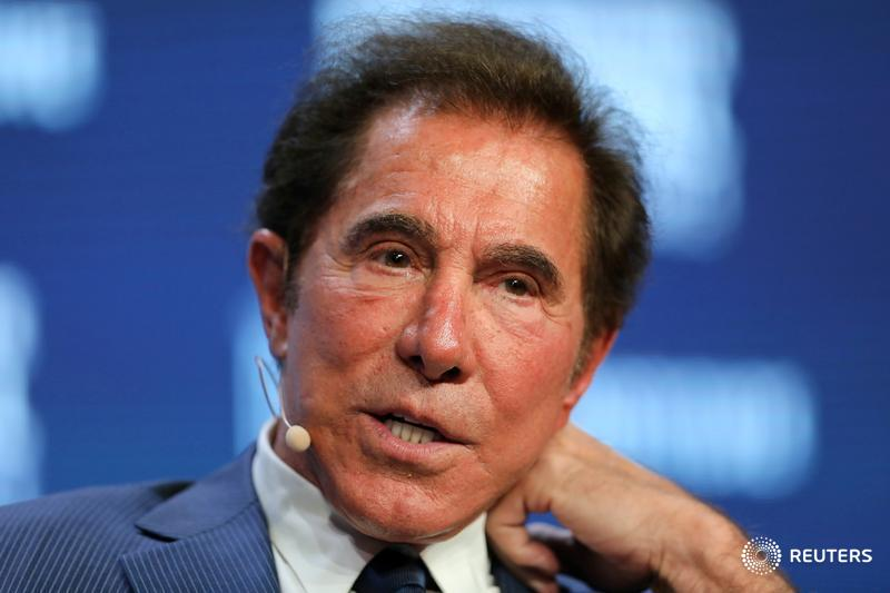Steve Wynn sells stake in company he founded, Macau casino Galaxy buys in https://t.co/iTxHJSqiLi https://t.co/WJtjNykBAD
