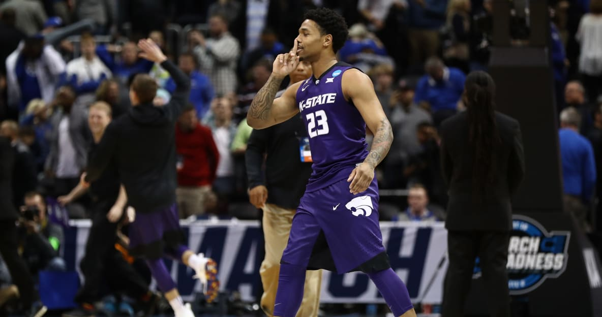 Kansas State vs. Loyola-Chicago will mark highest combined seeded Elite Eight matchup in history