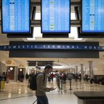 Hartsfield-Jackson takes down wi-fi after cyber attack on city