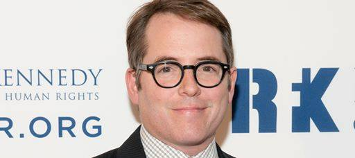 Happy 55th Birthday today to Matthew Broderick, Have a Gr8 one...