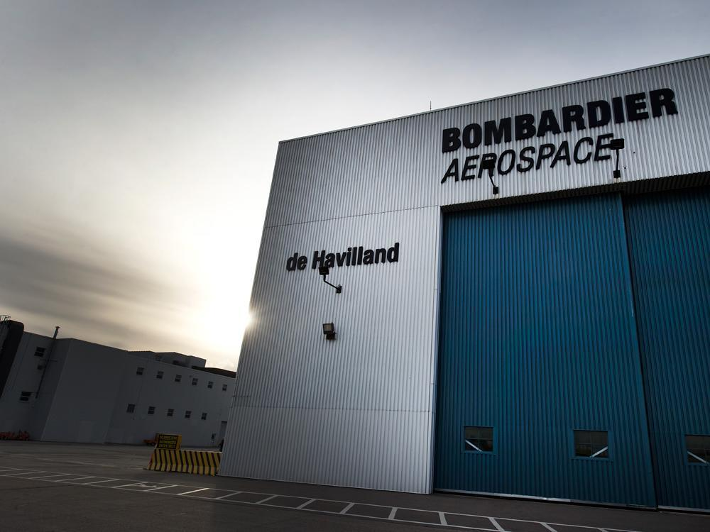 Bombardier exit from Downsview offers a world-class redevelopment opportunity for Toronto