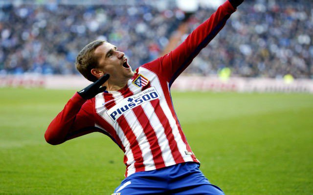 Happy Birthday Antoine Griezmann   Wishes from