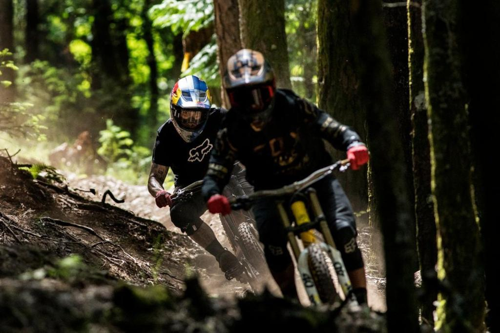 test Twitter Media - We asked, you shared 🗣  This is the #MTB advice you should ignore: https://t.co/23Cj7ZbqvG https://t.co/FaR5T6orXb