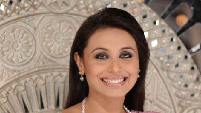 Happy Birthday Rani Mukerji Ke-40.