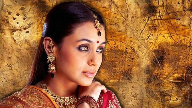 Happy Birthday Rani Mukerji Ke-40
