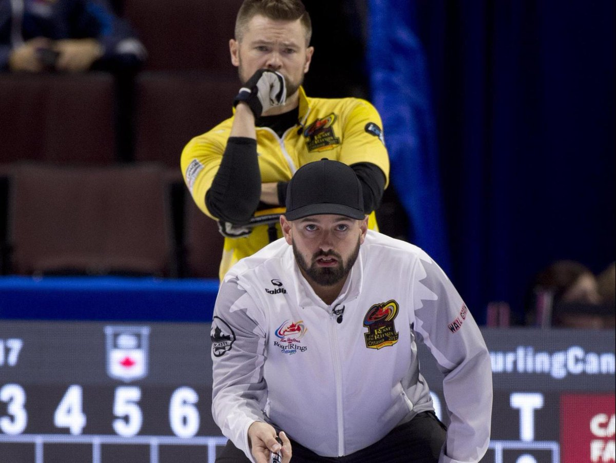 Superteam in the making: Why Reid Carruthers and Mike McEwen are uniting on the ice
