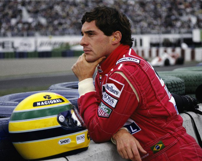 ""\""""Being second is to be the first of the ones who lose."""" - Ayrton Senna  Happy Birthday to a legend gone far too soon""680|544|?|en|2|d507e0ef1ad2ccb1daa59ab13dc56730|False|UNLIKELY|0.3458710312843323