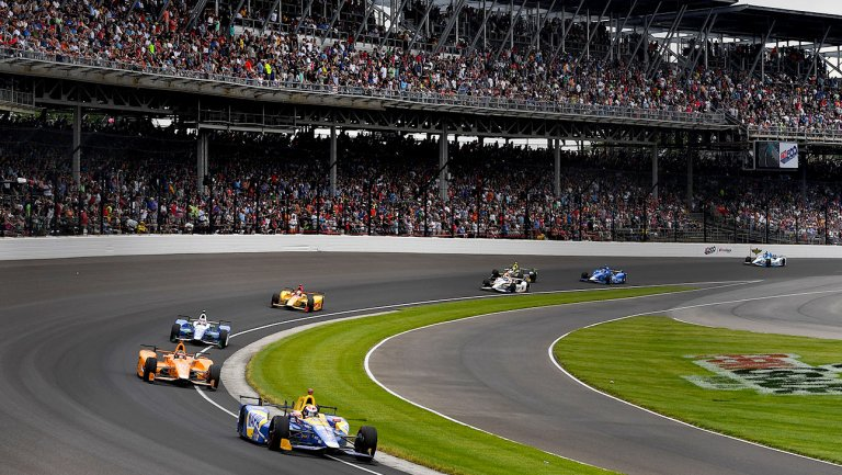 Indy500 moving to NBC in 2019 after 54 years on ABC
