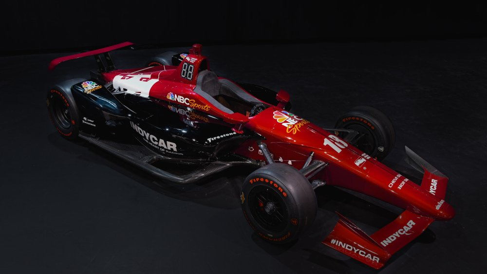 Indy500 is driving over to NBC after spending decades at ABC