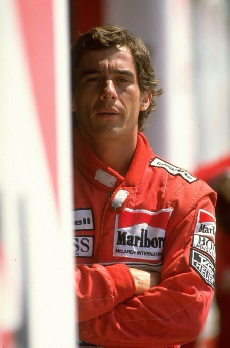 Happy Birthday to our Hero, F1 Legend and an amazing Human Being Ayrton Senna! Ayrton would have turned 58 today.