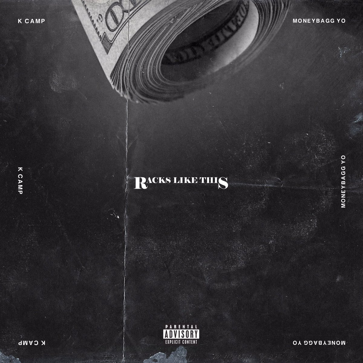 RT @kcamp: RACKS LIKE THIS ft @MoneyBaggYo  dropping this Friday 3/23/18 ???? https://t.co/Waylx8UjaY