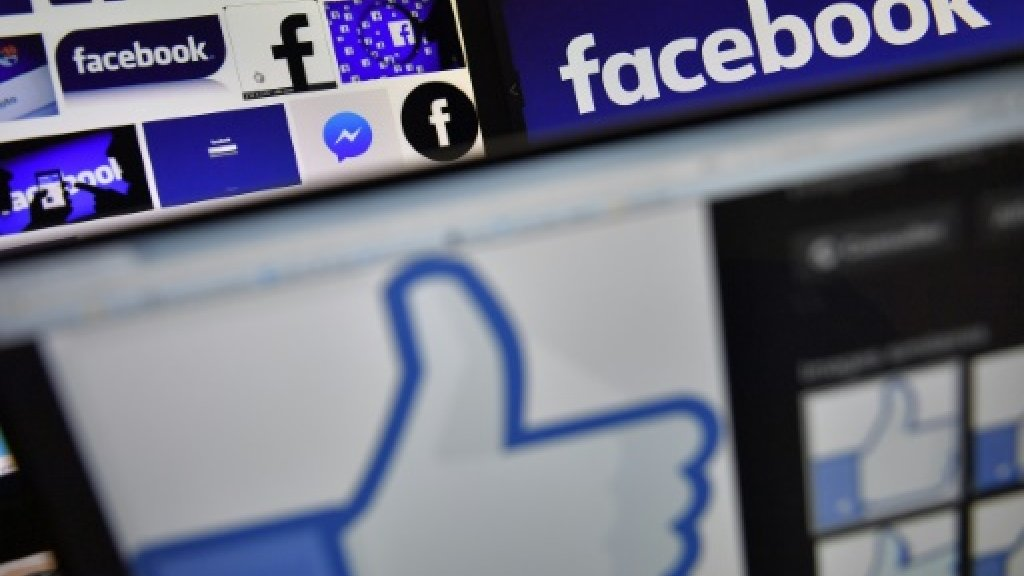 App developer says he is scapegoat in Facebook data row