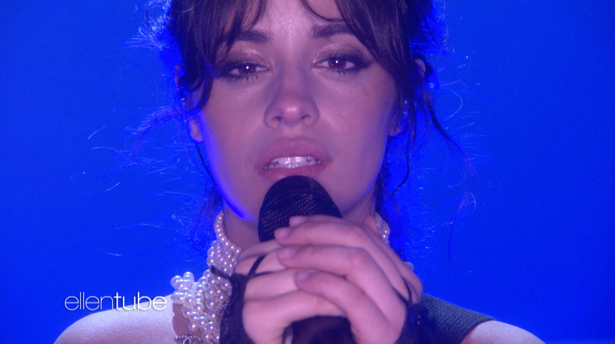 I'm gonna need you to make time to watch @Camila_Cabello perform her new hit, #NeverBeTheSame. https://t.co/GsO44DUWNQ