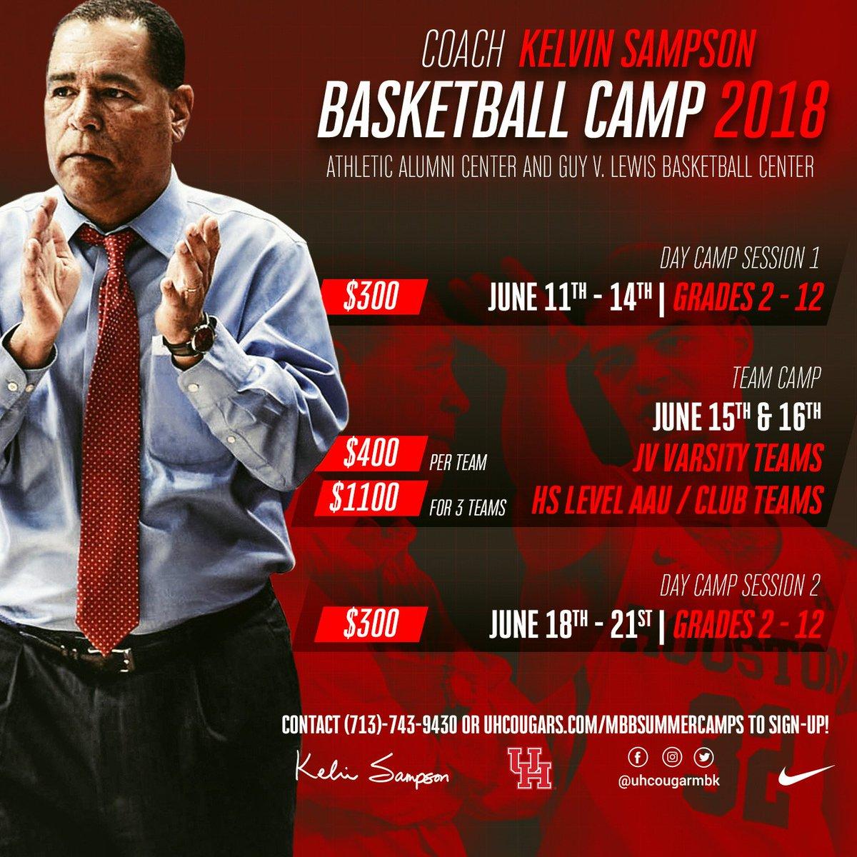 2018 Houston summer camps2018 Houston camps Houston