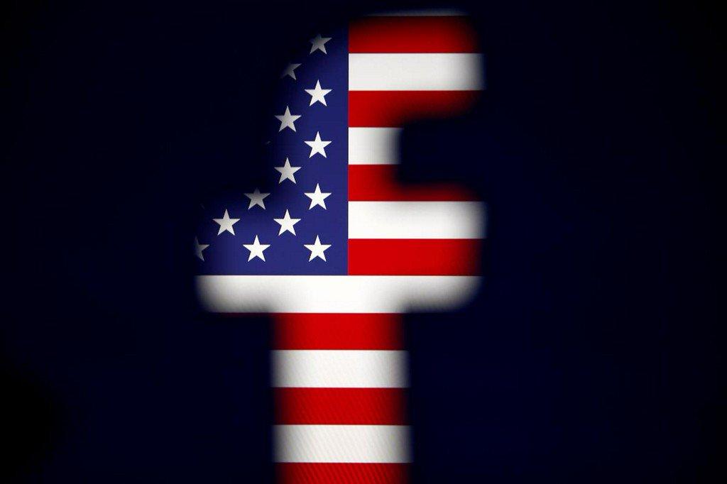 Facebook, Cambridge Analytica sued in U.S. by users over data harvesting https://t.co/5dBQyaURen https://t.co/92Wg418l9Z
