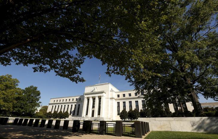 Fed raises rates, signals confidence in strengthening economy https://t.co/zauvRRtet2 https://t.co/ogGQTcjwV4