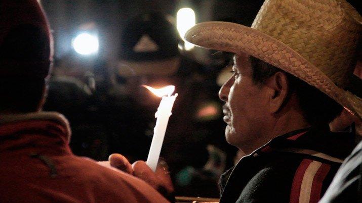 Ayotzinapa, el paso de la tortuga abrirá la gira @Ambulante en Michoacán. https://t.co/EbO8p0orbG https://t.co/lvRvqjiF3T